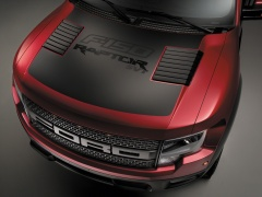 ford f-150 svt raptor special edition pic #121890