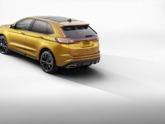 ford edge pic #123320