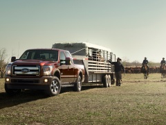 ford f-series super duty pic #125495