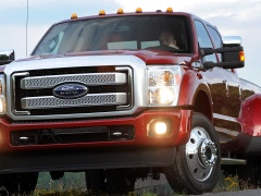 ford f-series super duty pic #125498