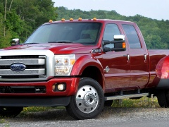 ford f-series super duty pic #125499