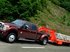 ford f-series super duty pic #125515