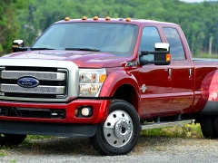 ford f-series super duty pic #125537