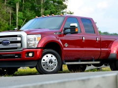 ford f-series super duty pic #125538