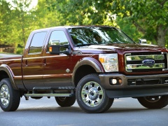 ford f-series super duty pic #125539