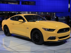 ford mustang pic #127571