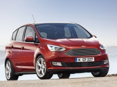 ford c-max pic #129072