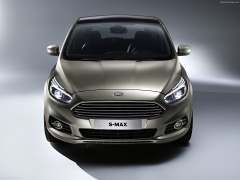 ford s-max pic #129116