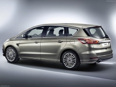 ford s-max pic #129117