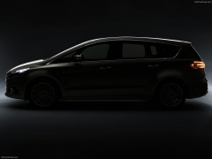 ford s-max pic #129118
