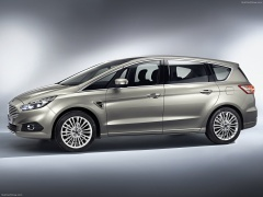 ford s-max pic #129119