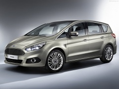 ford s-max pic #129120