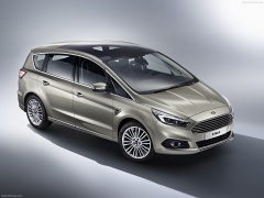ford s-max pic #129122