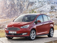 ford c-max pic #129446
