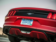 ford mustang ecoboost pic #129754