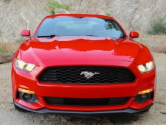Mustang EcoBoost photo #129773