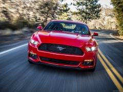 ford mustang ecoboost pic #129774