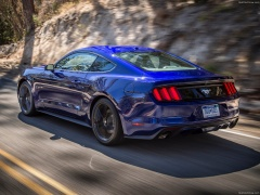 ford mustang ecoboost pic #129776