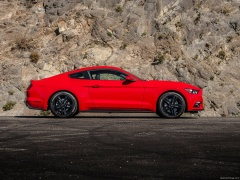 Mustang EcoBoost photo #129789