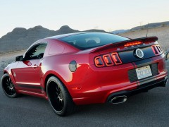 ford mustang shelby gt500 super snake pic #131136