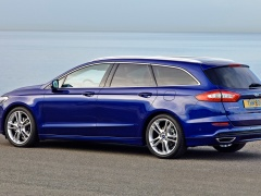 ford mondeo wagon pic #133859