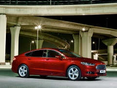 ford mondeo pic #133886