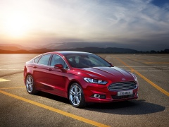 ford mondeo pic #133888