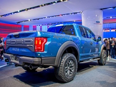 ford f-150 raptor pic #135535