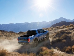 ford f-150 raptor pic #135590