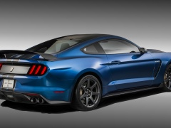 ford mustang shelby gt350r pic #135635