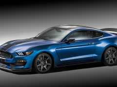 ford mustang shelby gt350r pic #135637