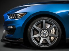 Mustang Shelby GT350R photo #135651