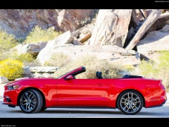 ford mustang convertible pic #137861