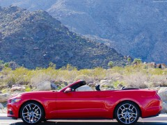 ford mustang convertible pic #137895