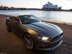 ford mustang convertible pic #137911