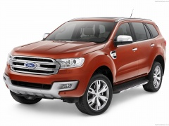 ford everest pic #138366