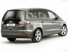 ford galaxy pic #139627