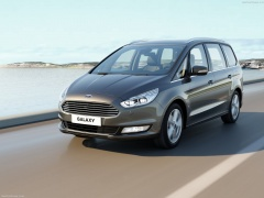 ford galaxy pic #139636