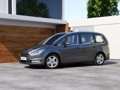 ford galaxy pic #139638