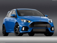 ford focus rs pic #139712