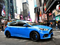 ford focus rs pic #139720