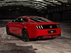 ford mustang eu-version pic #142066