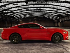 ford mustang eu-version pic #142069
