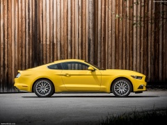 ford mustang eu-version pic #142070