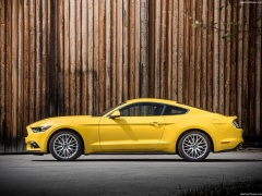 ford mustang eu-version pic #142071