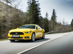 ford mustang eu-version pic #142072