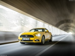 ford mustang eu-version pic #142073