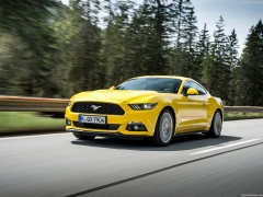 ford mustang eu-version pic #142074
