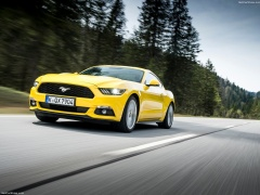 ford mustang eu-version pic #142075