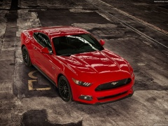 ford mustang eu-version pic #142076